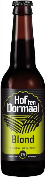 Hof ten Dormaal Blond 330ml