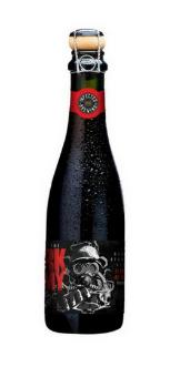 Infected Dark Enemy 375ml Dark Strong Ale