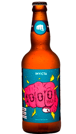 Invicta 1000 IBU 500ml Imperial IPA