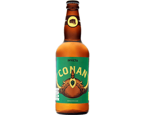 Invicta Conan 500ml NE IPA