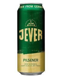Jever  Pilsner Lata 500ml