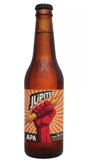 Júpiter APA 355ml