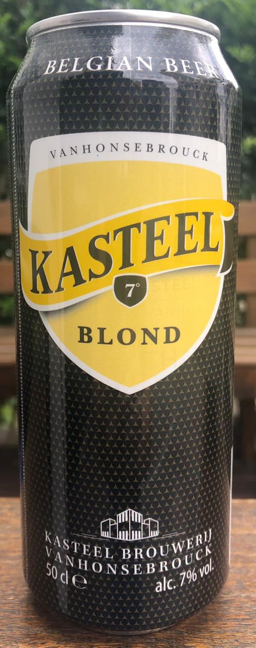 Kasteel Blond Lata 500ml