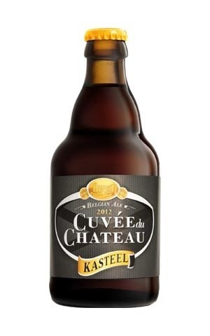 Kasteel Cuvée du Chateau 330ml Belgian Dark Strong Ale