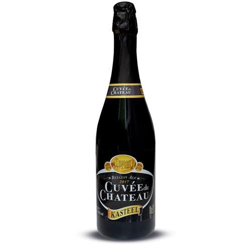 Kasteel Cuvée du Chateau Dark Strong Ale 750ml