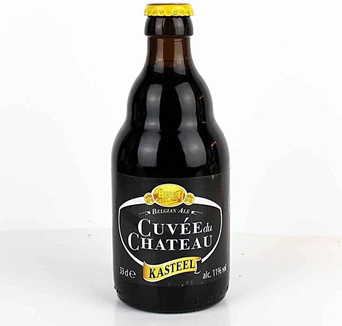 Kasteel Cuvée du Chateau Dark Stron Ale 330 ml