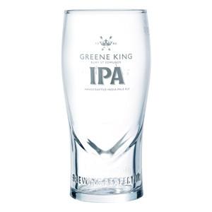 Kit Greene King IPA 2 Latas 500ml + Pint