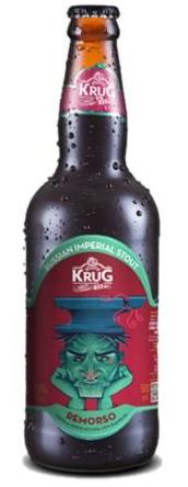 Krug Remorso 500ml RIS