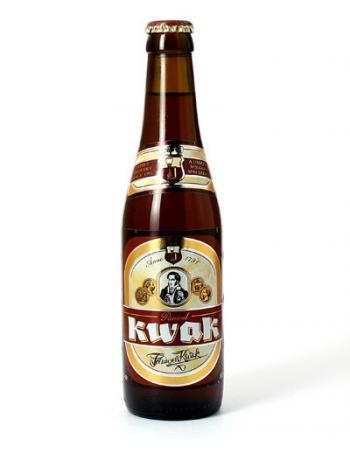 Pauwel Kwak 330ml Belgian Strong Ale