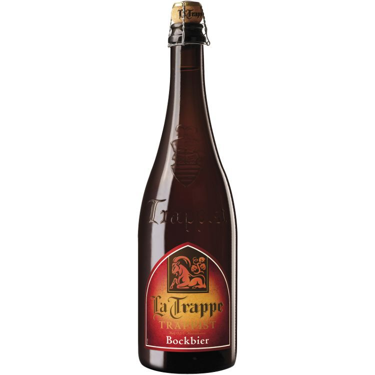 La Trappe Bockbier 750ml bock
