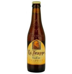 La Trappe Isid'or 330ml Belgian Pale Ale