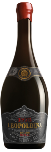 Leopoldina Old Strong Ale 750ml