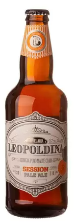 Leopoldina Session Pale Ale 500ml