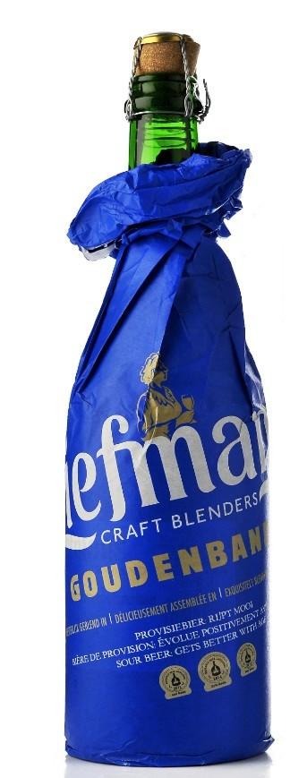 Liefmans Goudenband 2016 750ml Flanders Brown Ale