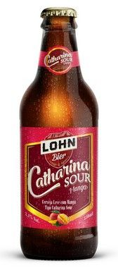 Lohn Catharina Sour Manga 330ml