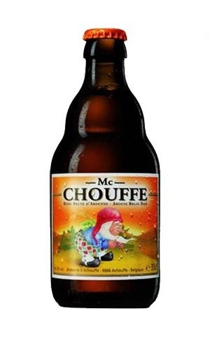 Mc Chouffe 330ml Belgian Dark Strong Ale