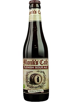Monk's Cafe Flemish Sour Ale 330ml