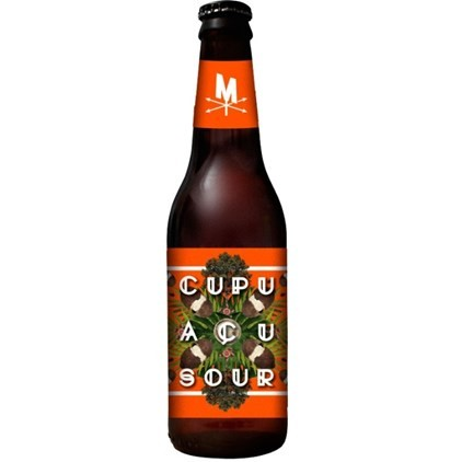 Morada Cupuaçu Sour 355ml