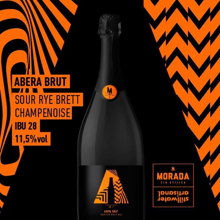 Morada / Stillwater Abera Brut 1500ml