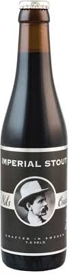 Nils Oscar Imperial Stout 330ml