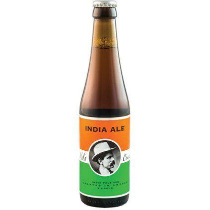 Nils Oscar India Ale 330ml IPA