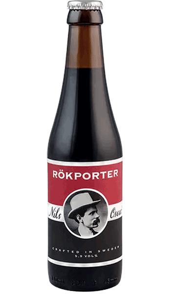 Nils Oscar Rok Porter 330ml