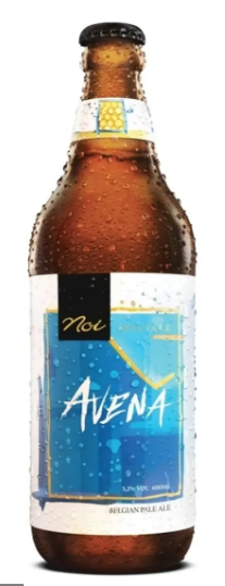 Noi Avena 600ml Belgian Pale Ale