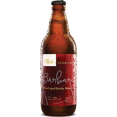 Noi Barbara 300 ml Barley Wine