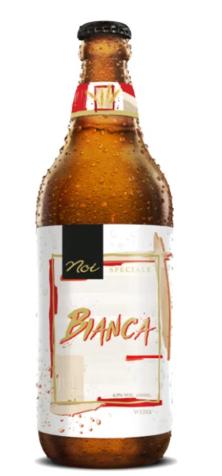 Noi Bianca 600ml Weiss