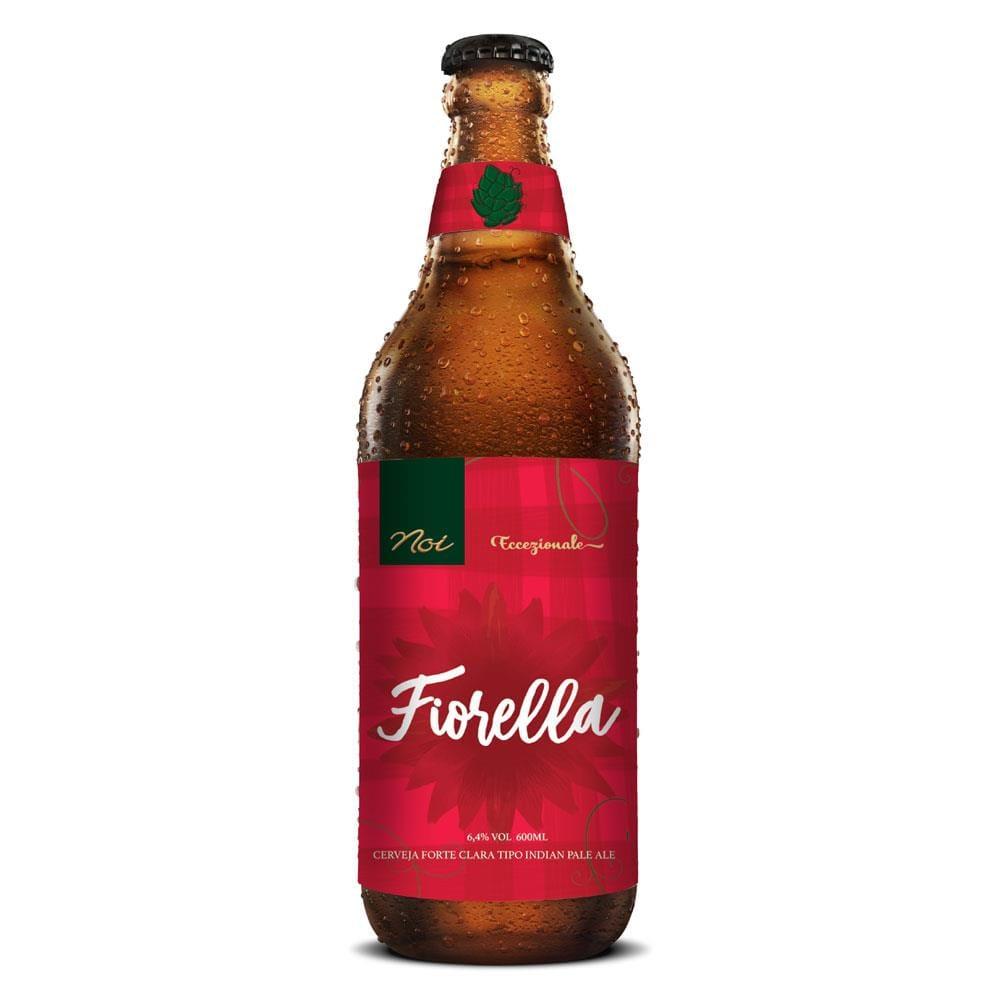 Nói Fiorella 600 ml Ipa