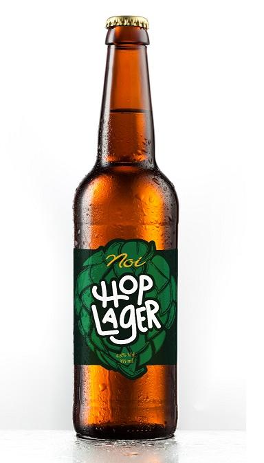 Noi Hop Lager 355ml