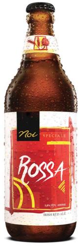 Noi Rossa 600ml Irish Red Ale