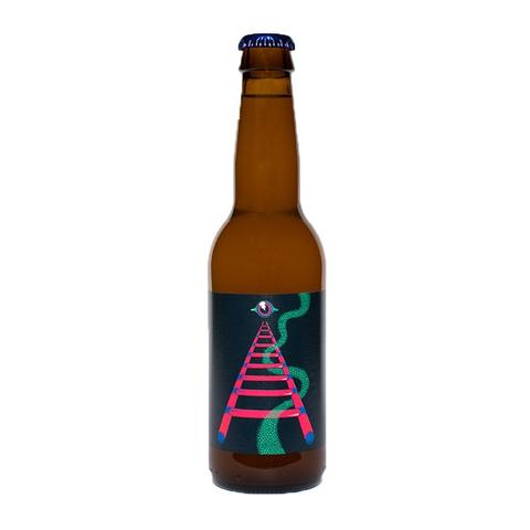 Omnipollo Aurora Wheat IPA 330ml