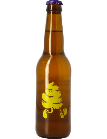 Omnipollo Popsicle Ice Cream Pils 330ml Pale Lager