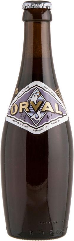 Orval 330ml Belgian Pale Ale