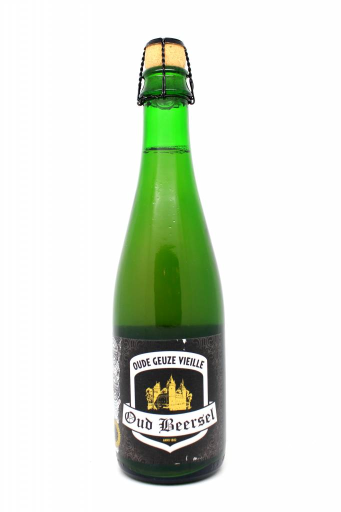 Oud Beersel Oude Geuze Vieille 375ml