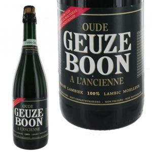 Oude Geuze Boon à I´Ancienne 2016/2017 375ml