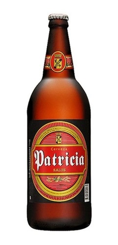 Patricia Lager 960ml