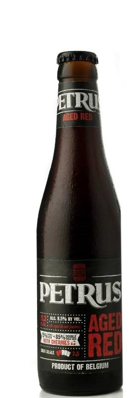 Petrus Aged Red 330ml Sour Ale