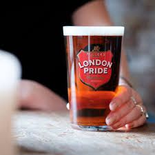 Pint Fuller´s London Pride 500ml