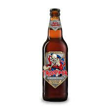 Trooper Iron Maiden 500ml  Premium Bitter
