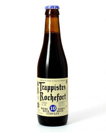 Rochefort 10 330ml Belgian Dark Strong Ale