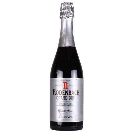 Rodenbach Grand Cru 750ml Sour Ale