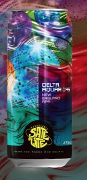 Sátelite Delta Aquaridas Lata 473ml NE APA