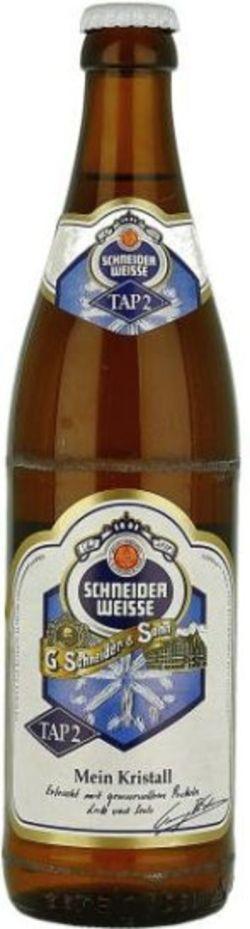 Schneider Weisse Tap 2 500ml
