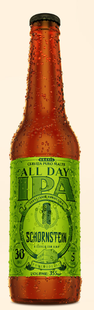 Schornstein All day IPA 355ml