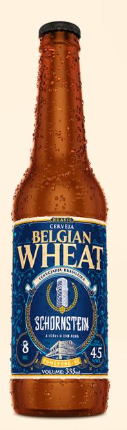 Schornstein Belgian Wheat 355ml