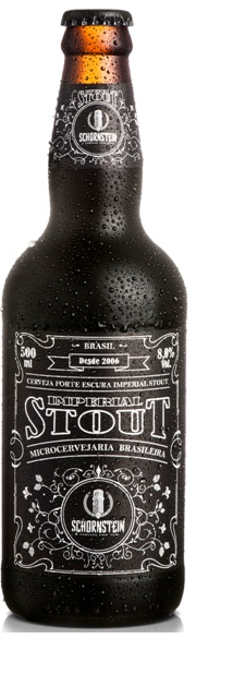 Schornstein Imperial Stout 500ml