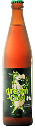 Seasons Green Cow  500ml IPA
