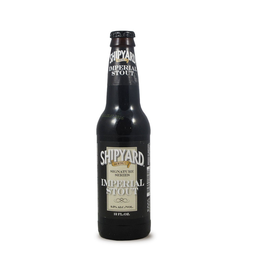 Shipyard Imperial Stout 355ml